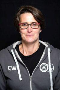 Claudia Weß